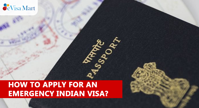 Apply For An Emergency Indian Visa