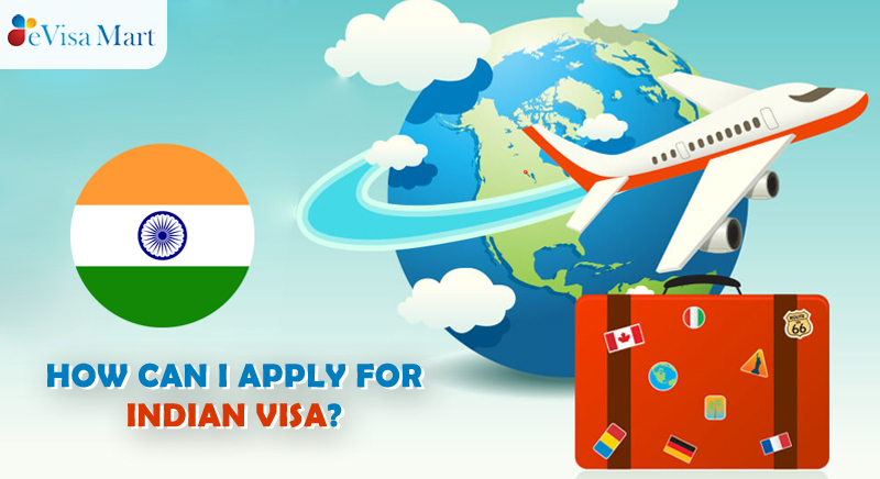 Apply For Indian Visa Trouble Free
