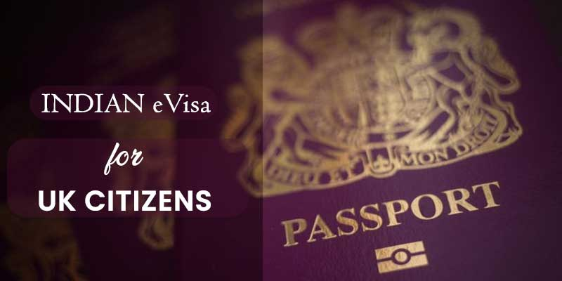 apply for indian visa from uk
